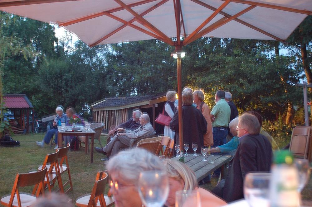 Nazit na zomeravondconcert (28 augustus 2008)